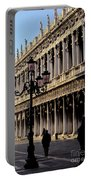 St. Mark's Square Venice Italy Portable Battery Charger