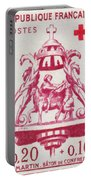 St Martin - Brotherhood Of Stick Portable Battery Charger