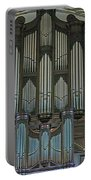St Martins In The Field Organ Portable Battery Charger