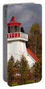 St. Martins Lighthouse Portable Battery Charger