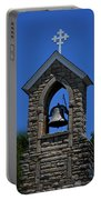 St Mary Magdalene Church Fayetteville Tennessee Portable Battery Charger