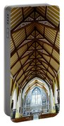 St Mary's Cathedral Portable Battery Charger