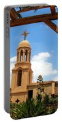 St Mary's Church Portable Battery Charger