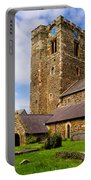 St Mary's Church Conway Portable Battery Charger