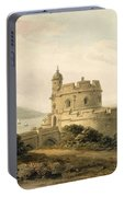 St Mawes Castle Portable Battery Charger
