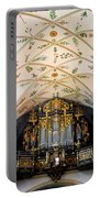 St Michael's Bamberg Portable Battery Charger