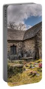 St Michaels Church Portable Battery Charger