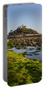 St Michael's Mount Portable Battery Charger