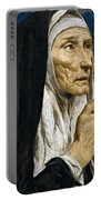 St Monica Portable Battery Charger