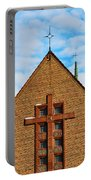 St Patricks Church Portable Battery Charger