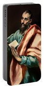 St Paul Portable Battery Charger