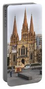 St. Paul's Anglican Cathedral Portable Battery Charger