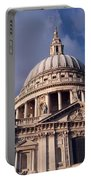 St Paul's Cathedral Portable Battery Charger