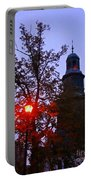 St Pauls Church Halifax Portable Battery Charger