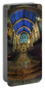 St. Pauls Episcopal Church 05 Portable Battery Charger