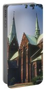 St. Peter Church Portable Battery Charger