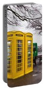 St Peter Port - Guernsey - Impressions Portable Battery Charger