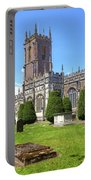 St Peter's Church - Tiverton Portable Battery Charger