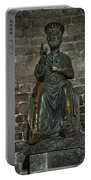 St Peters Medieval Church Porto Venere Portable Battery Charger