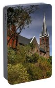 St. Peter's Of Harpers Ferry Portable Battery Charger