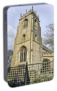 St Peter's Parish Church Portable Battery Charger