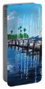 St. Petersburg Marina Portable Battery Charger