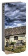 St Sannans Church Bedwellty 3 Portable Battery Charger