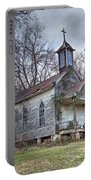 St. Simon's Church Portable Battery Charger