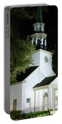 St Simons Island Presbyterian Church Portable Battery Charger