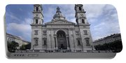 St Stephens Basilica Budapest Portable Battery Charger