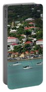 St. Thomas Portable Battery Charger