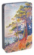 St Tropez The Custom's Path Portable Battery Charger