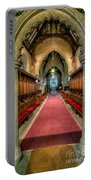 St Twrog Church Portable Battery Charger