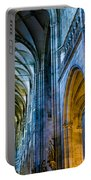 St Vitus Cathedral Portable Battery Charger