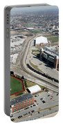 Stadiums University Of Louisville  Portable Battery Charger