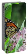 Marvelous Monarch Portable Battery Charger