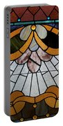 Stained Glass Lc 09 Portable Battery Charger