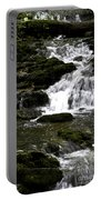 Stair Step Falls Five Portable Battery Charger