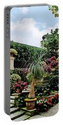 Stairway To Isola Bella Portable Battery Charger