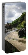 Staithes Harbour Portable Battery Charger