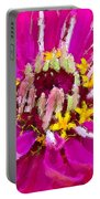 Stamens Suprised Portable Battery Charger
