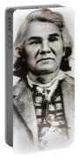 Stand Watie (1806-1871) Portable Battery Charger