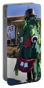 Stanford Tree Mascot Beat Cal Portable Battery Charger