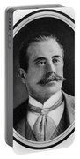 Stanford White (1853-1906) Portable Battery Charger