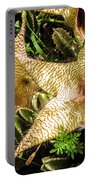 Stapelia Portable Battery Charger