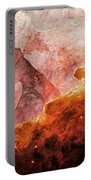 Star Dust Angel - Desert Portable Battery Charger