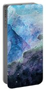 Star Dust Angel - Ocean Portable Battery Charger