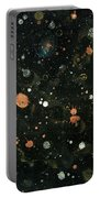 Star Nursery 8051 Portable Battery Charger