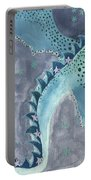 Star Sign Scorpio As A Dragon Portable Battery Charger