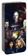 Star Trek Tng Portable Battery Charger